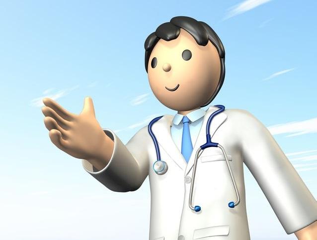 医師会についてのイメージ
